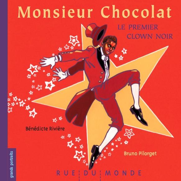 Monsieur Chocolat Kinox.To